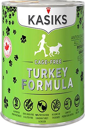 Kasiks Dog Food Review, Recalls & Coupons [year] 12