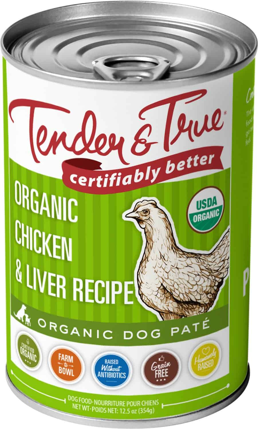 Tender and True Dog Food Review, Recalls & Coupons [year] 15