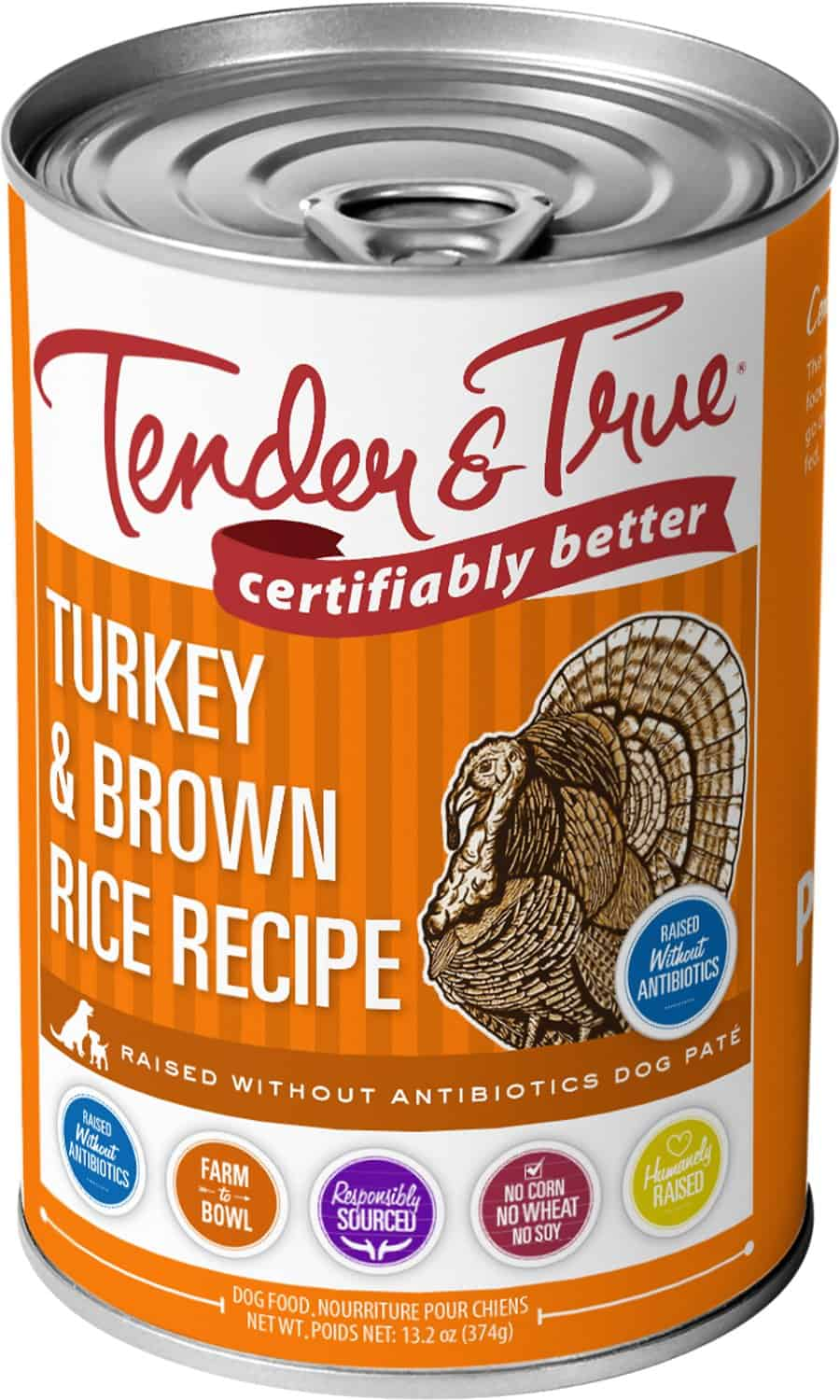Tender and True Dog Food Review, Recalls & Coupons [year] 16