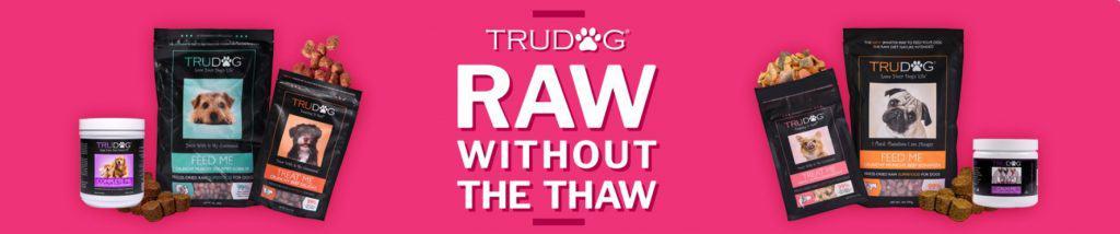 TruDog Dog Food Review, Recalls & Coupons [year] 24
