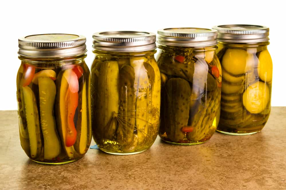 Can Dogs Eat Pickles? When Are Pickles Bad for Dogs? 1