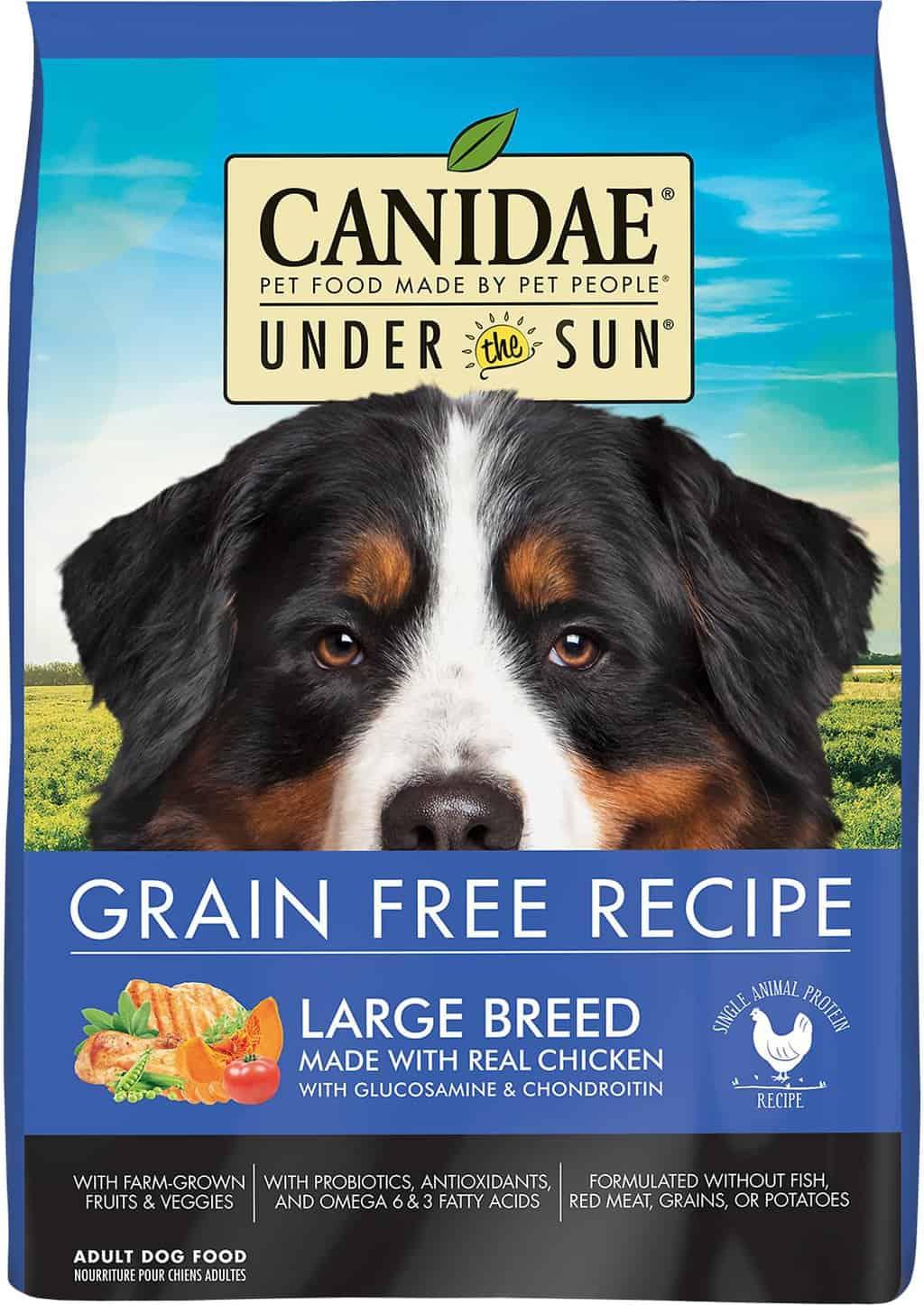 Under The Sun Dog Food Reviews, Recalls & Coupons [year] 13