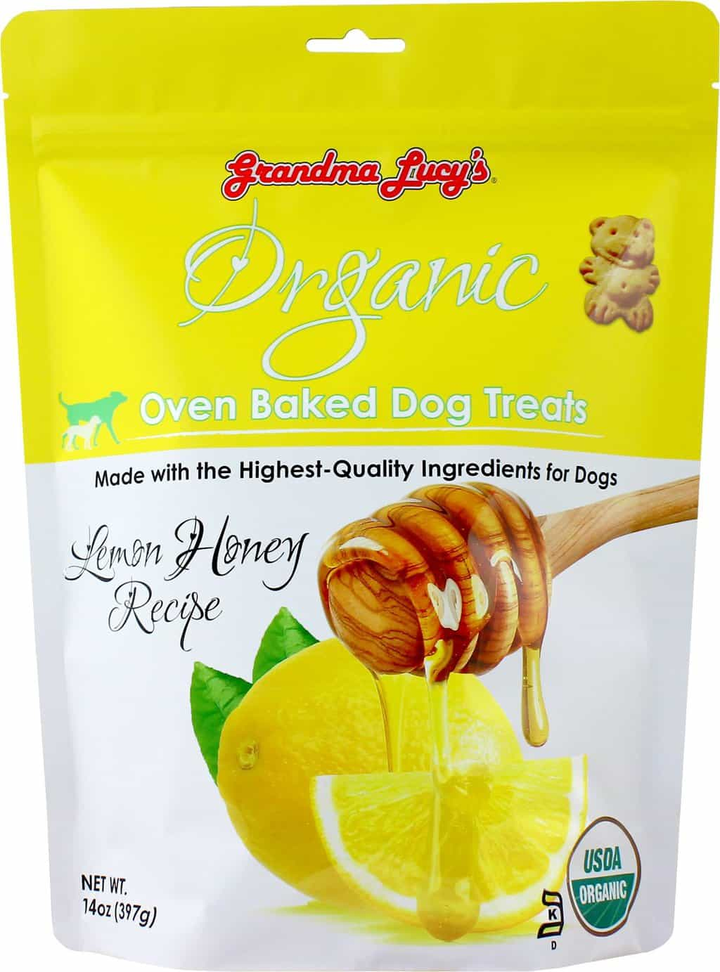 Grandma Lucy's Dog Food Review, Recalls & Coupons [year] 37