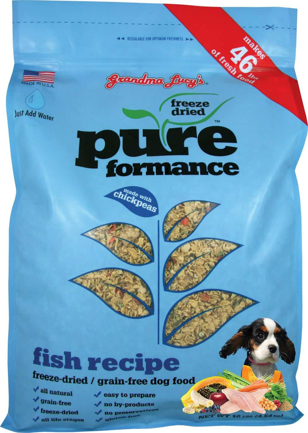 Grandma Lucy's Dog Food Review, Recalls & Coupons [year] 27