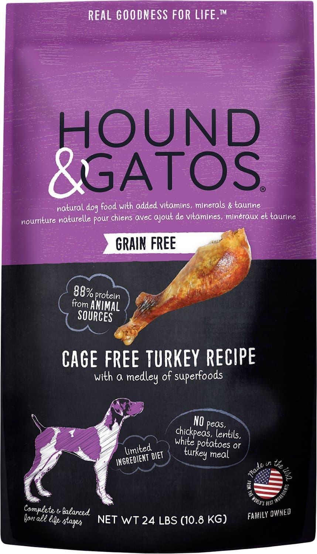 Hound and Gatos Dog Food Review, Recalls & Coupons [year] 14