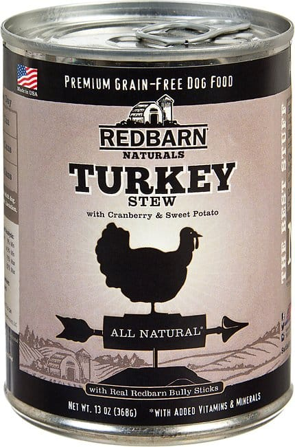 Redbarn Dog Food Reviews [year]: Simply the Best? 22