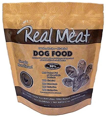 Real Meat Company Dog Food Review, Recalls & Coupons [year] 14