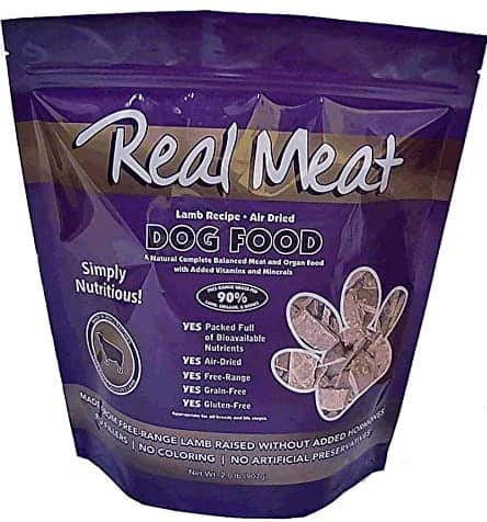 Real Meat Company Dog Food Review, Recalls & Coupons [year] 13