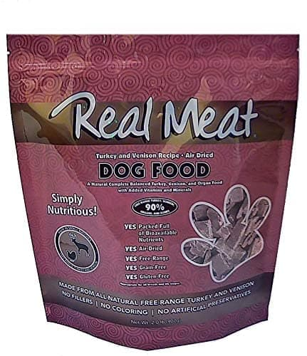 Real Meat Company Dog Food Review, Recalls & Coupons [year] 10