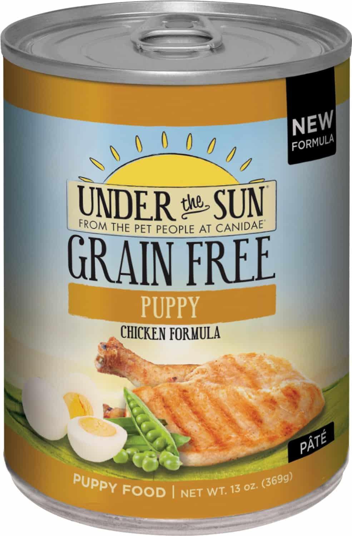 Under The Sun Dog Food Reviews, Recalls & Coupons [year] 16