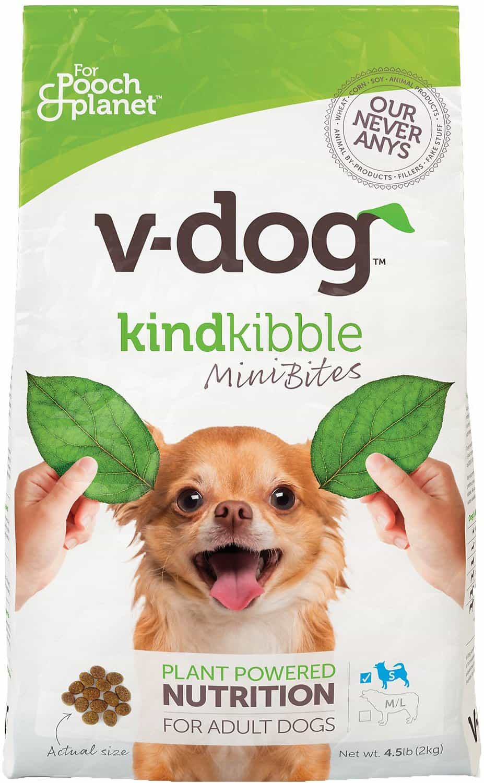 V-Dog Dog Food Review, Recalls & Coupons [year] 9