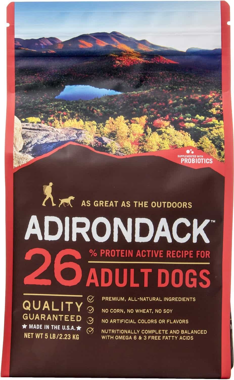 Adirondack Dog Food Review, Recalls & Coupons [year] 15