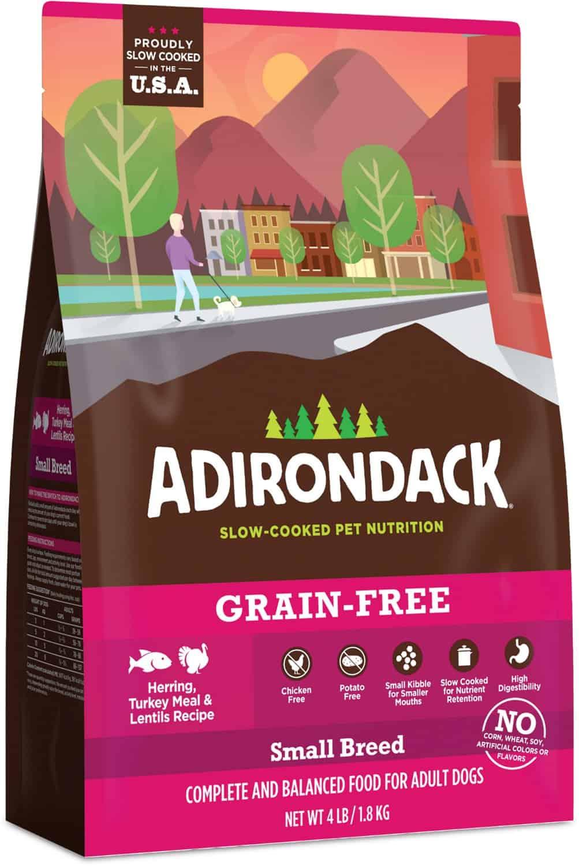 Adirondack Dog Food Review, Recalls & Coupons [year] 19