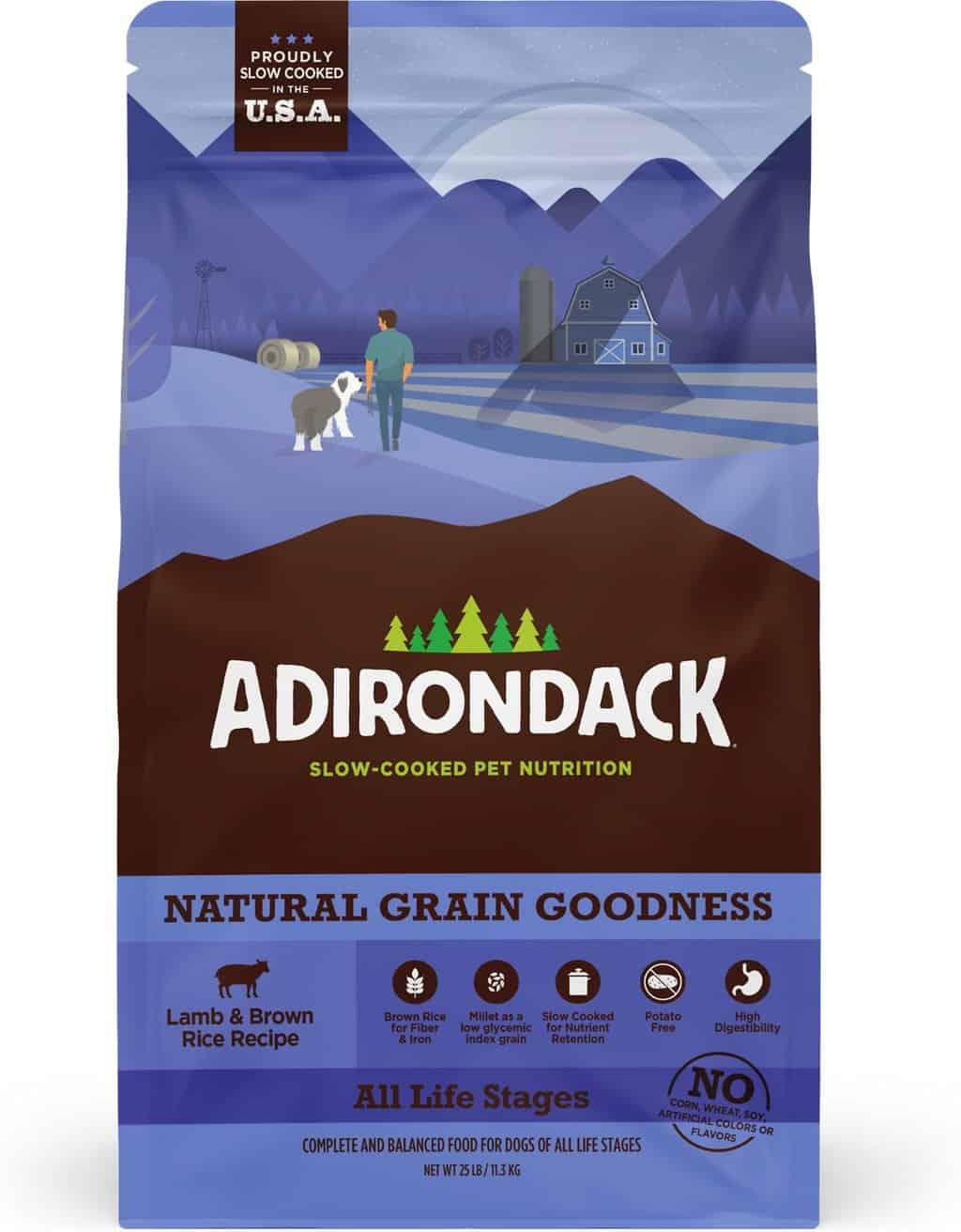 Adirondack Dog Food Review, Recalls & Coupons [year] 18