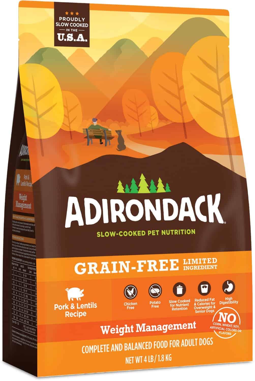 Adirondack Dog Food Review, Recalls & Coupons [year] 17