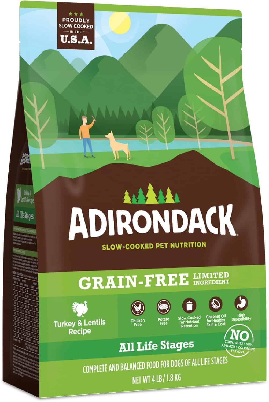 Adirondack Dog Food Review, Recalls & Coupons [year] 16