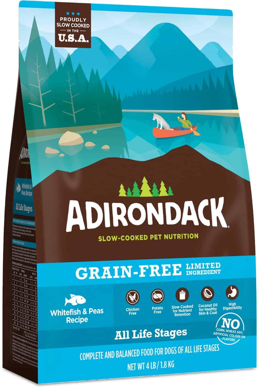 Adirondack Dog Food Review, Recalls & Coupons [year] 20