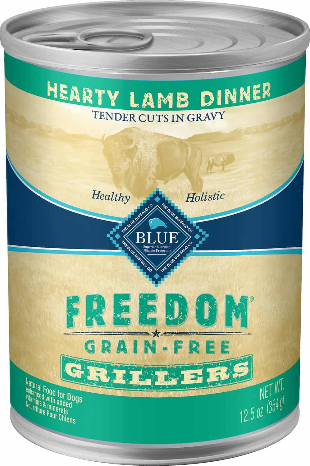 Blue Freedom Dog Food Reviews, Recalls & Coupons [year] 18