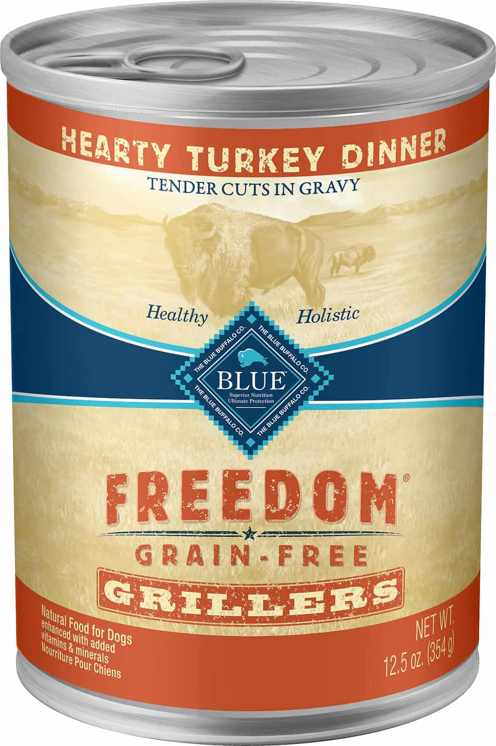 Blue Freedom Dog Food Reviews, Recalls & Coupons [year] 17