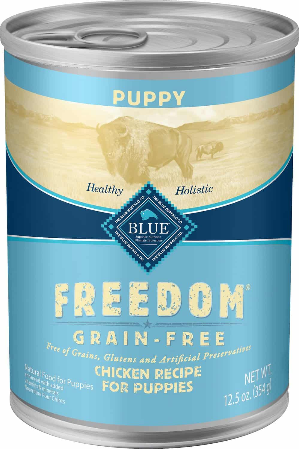 Blue Freedom Dog Food Reviews, Recalls & Coupons [year] 20