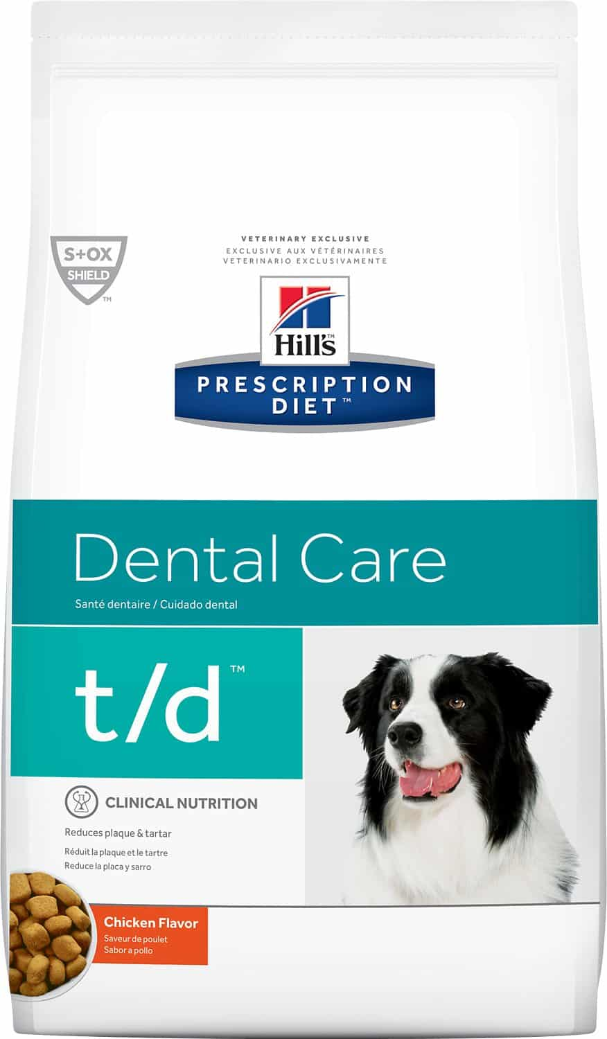 What's the Best Dog Food for Bad Breath? What to Look For When Choosing a Dental Health Food for Your Dog? 16