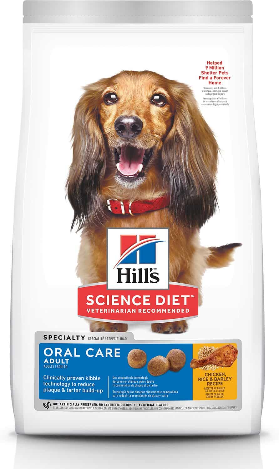What's the Best Dog Food for Bad Breath? What to Look For When Choosing a Dental Health Food for Your Dog? 18