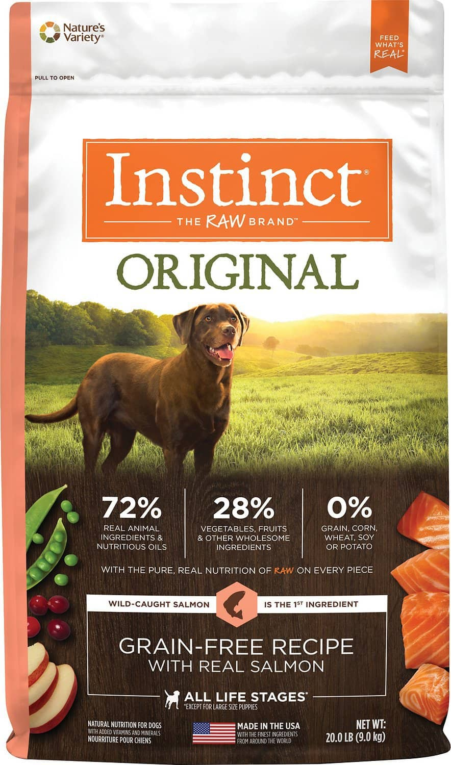 [year] Best Salmon Dog Food Brands: A Healthy Choice for Sensitive Dogs 26