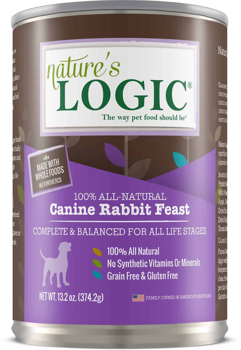 [year] Best Rabbit Dog Food for Pets with Food Sensitivities 33