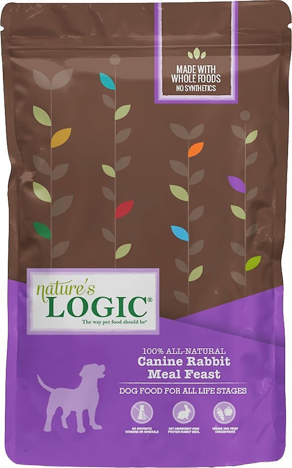 [year] Best Rabbit Dog Food for Pets with Food Sensitivities 27