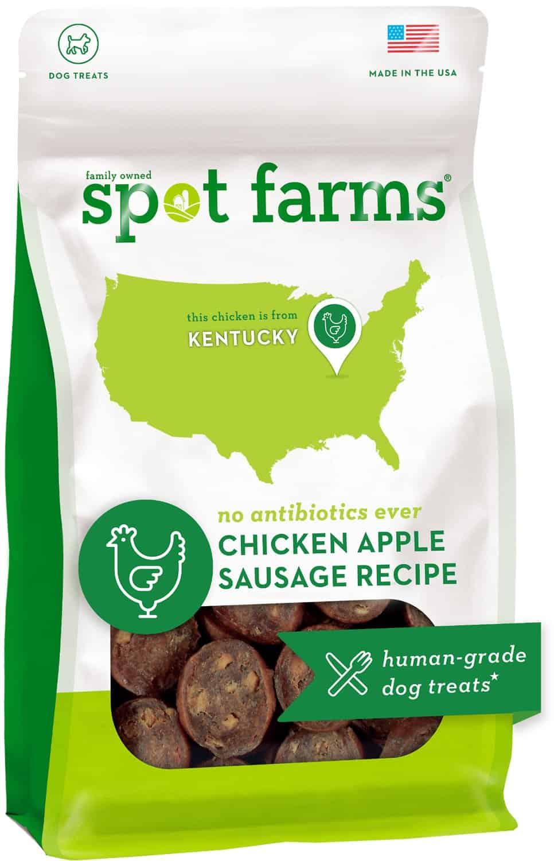 Spot Farms Dog Food Review, Recalls & Coupons [year] 13