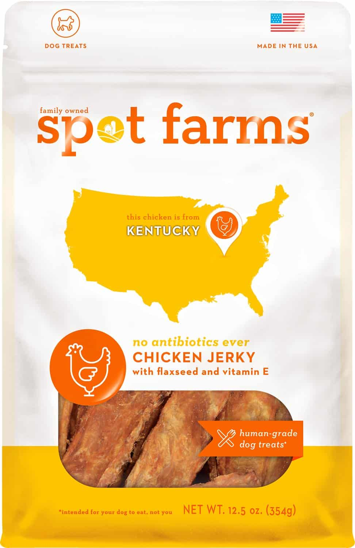 Spot Farms Dog Food Review, Recalls & Coupons [year] 18