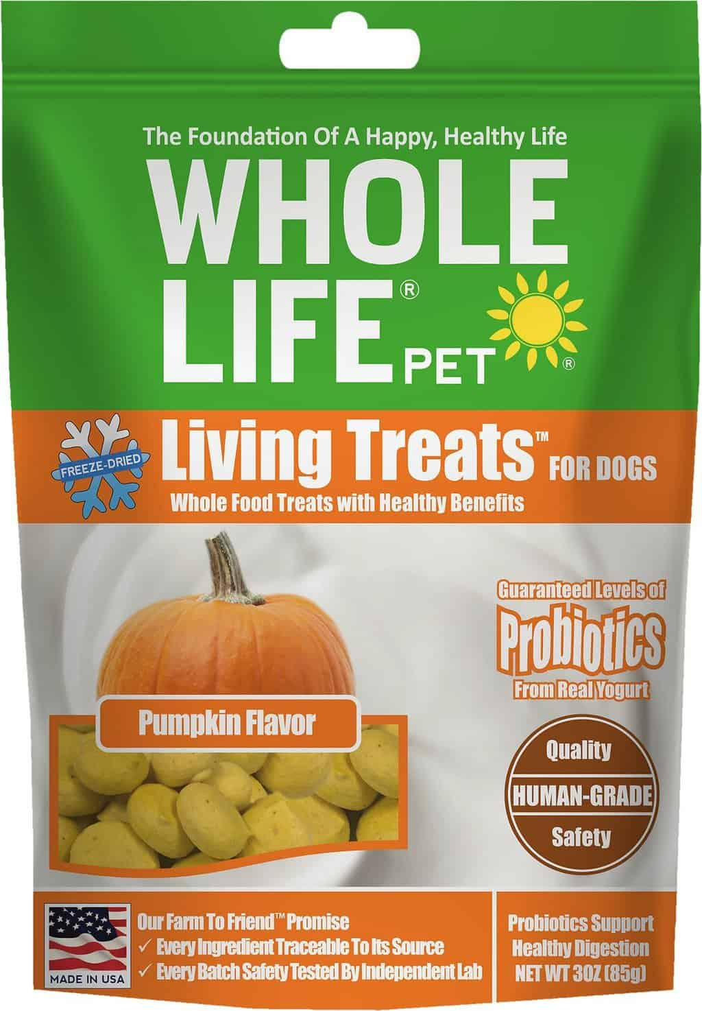 Whole Life Dog Food Review, Recalls & Coupons [year] 20