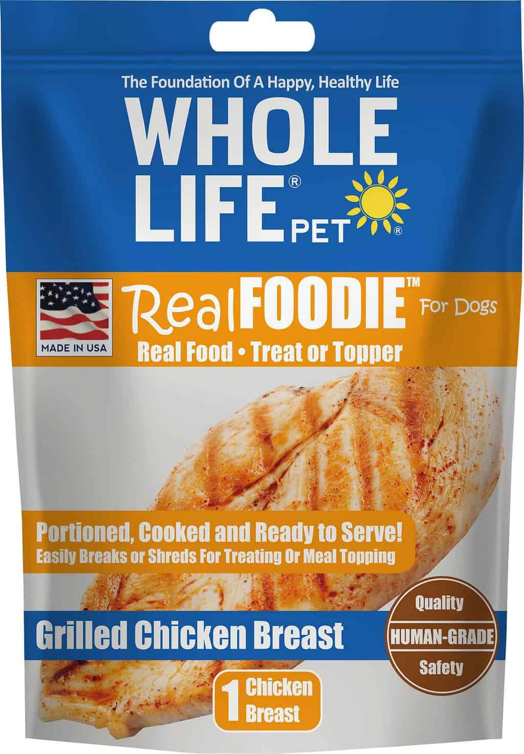 Whole Life Dog Food Review, Recalls & Coupons [year] 14
