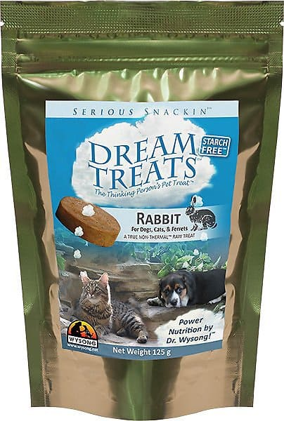 [year] Best Rabbit Dog Food for Pets with Food Sensitivities 36