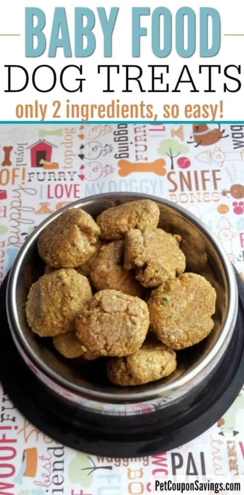 Can Dogs Eat Baby Food? Can This Food Bring Happiness To Your Doggo? 7