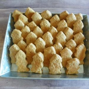 Can Dogs Eat Crackers? Are Crackers Toxic to Dogs? 7