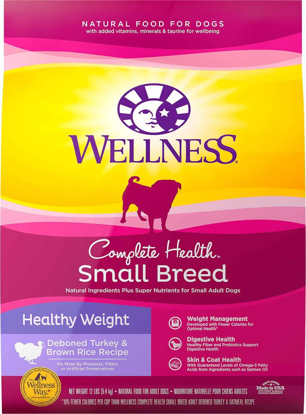 [year] Best Dog Food for Firm Stools and Healthy Digestion 22