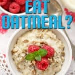 Can Dogs Eat Oatmeal? How Much Oatmeal Should You Feed Your Dog?