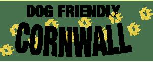 Dog Friendly Cornwall Logo