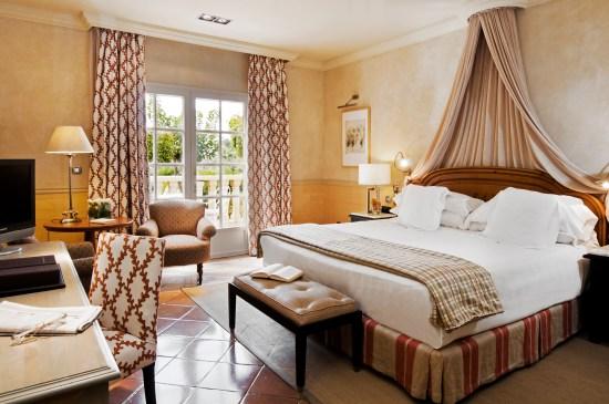 Suite, Hotel Bahía del Duque Resort (Tenerife).