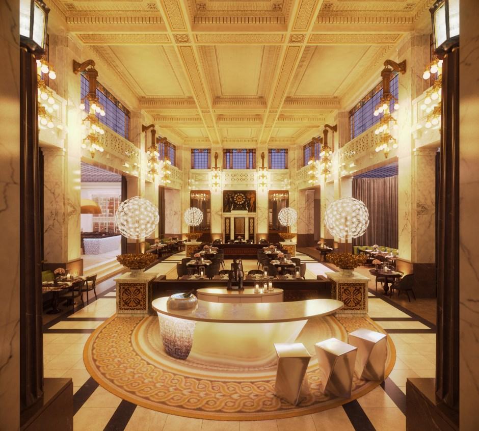 (c) Park Hyatt Vienna_Restaurant