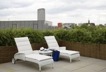 The Terrace Suite.