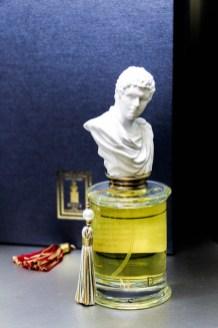 MDCI, perfumes firmados y numerados, para collectors (1.200€).