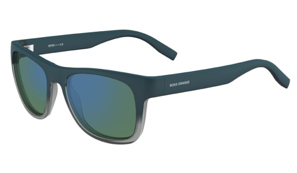 Gafas, BOSS ORANGE, 115 €.