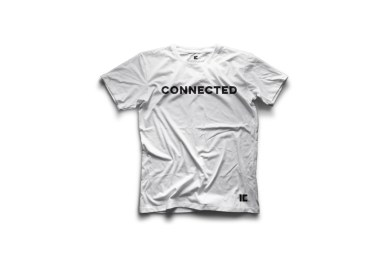 Camiseta, Individually Connected, 35 €.