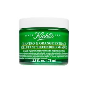 Combate los efectos dañinos de la contaminación sobre la piel con KIEHL'S, 27 €.