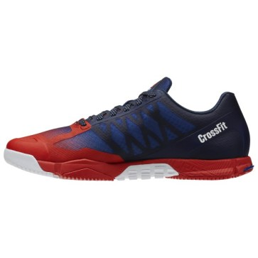 Zapatillas CrossFit Speed REEBOK, 105 €.