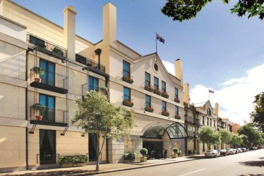 The Langham Sydney.