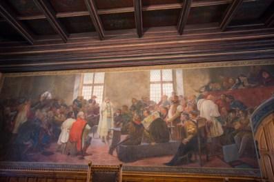 Corte Italiana Kutná Hora.