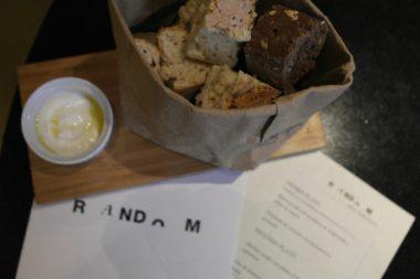 Menú, pan y mantequilla, esenciales para entretenerse eligiendo.